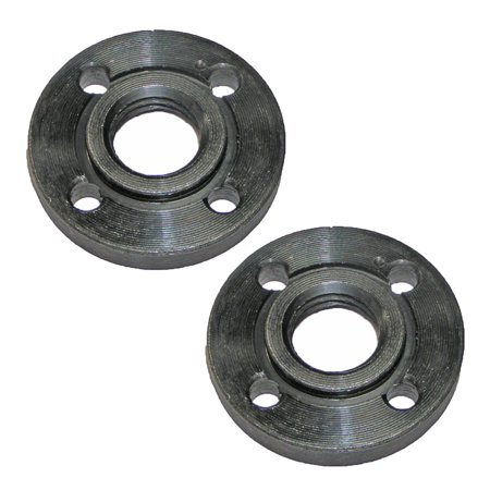 Image of Skil 9295-01 Angle Grinder (2 Pack) Replacement Flange # 2610008532-2PK