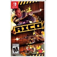 Rico,Cresent Marketing, Nintendo Switch, 887195000554