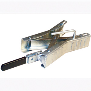 Ultra-Fab Products 21-001080  Wheel Chock - image 1 of 2