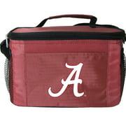 NCAA Alabama Crimson Tide 6-Pack Cooler Bag