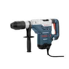 Bosch 11264EVS 1-5/8 Inch SDS Max Rotary Hammer (Certified Refurbished) 24v Cordless Sds Hammer
