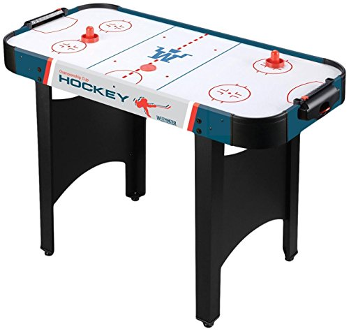 "Westminster Inc. 42"" Championship Cup Air Hockey Table by Westminster Inc."
