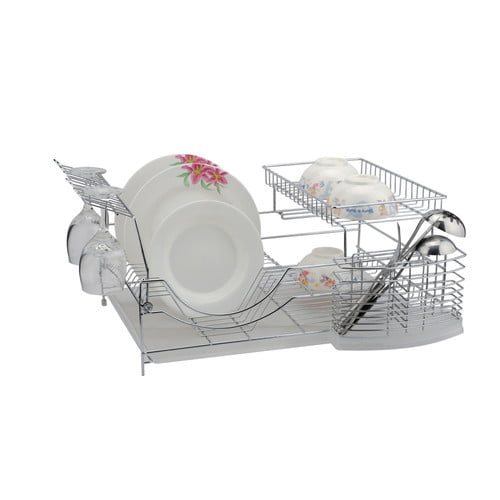 Better Chef 22-inch Dish Rack by Supplier Generic