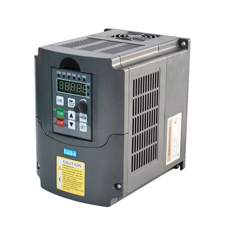Universal Variable Frequency Drive Fine Quality High Speed High Suitability Vector Motor Inverter (Garage Electric Motor)