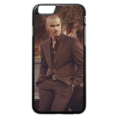 low priced 867b4 e1caa Shemar Moore iPhone 6 Case
