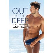 Out in the Deep - eBook
