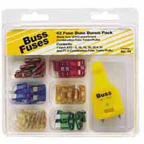 BussmannATC Fuse Bonus Pack