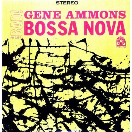 Bad! Bossa Nova (Vinyl)