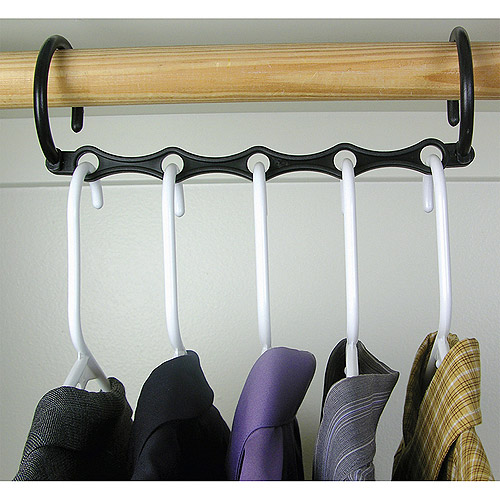 As Seen on TV Magic Hangers, Set of 10