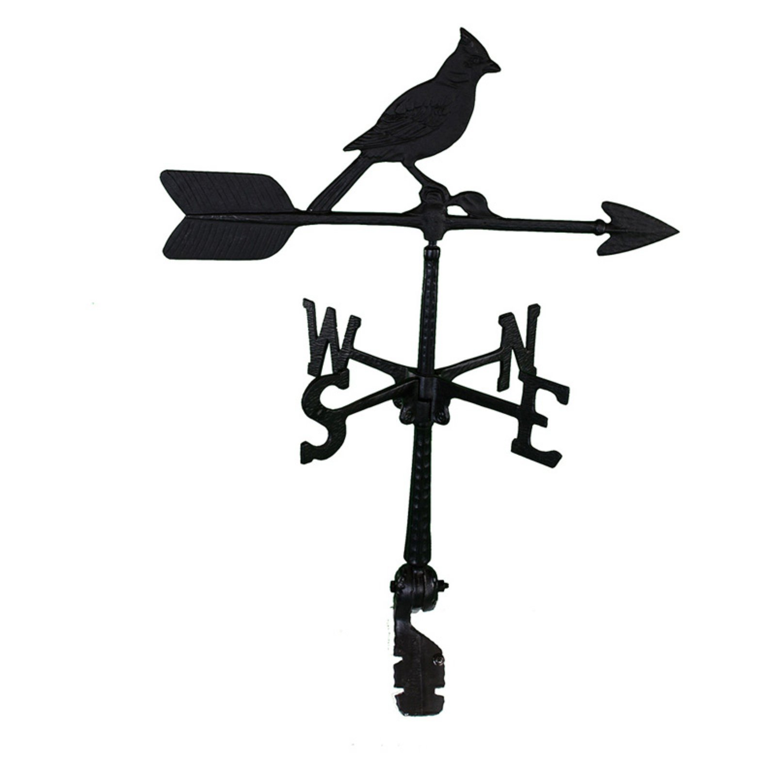 Cardinal Weathervane 24 in. by Montague Metal Products