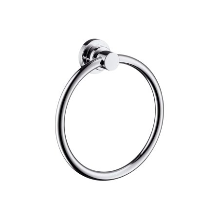 AXOR 41721000 Citterio Towel Ring Chrome