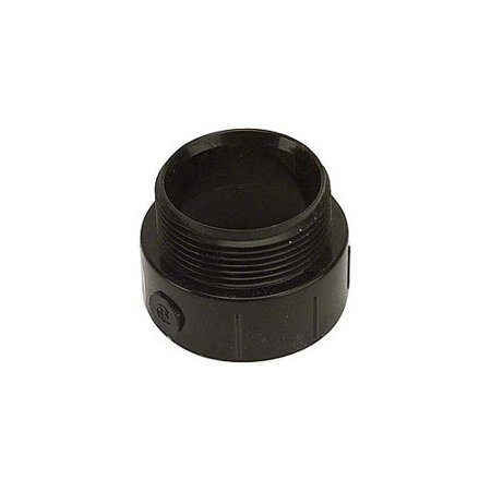 GenovaProducts ABS DWV Male Adapters
