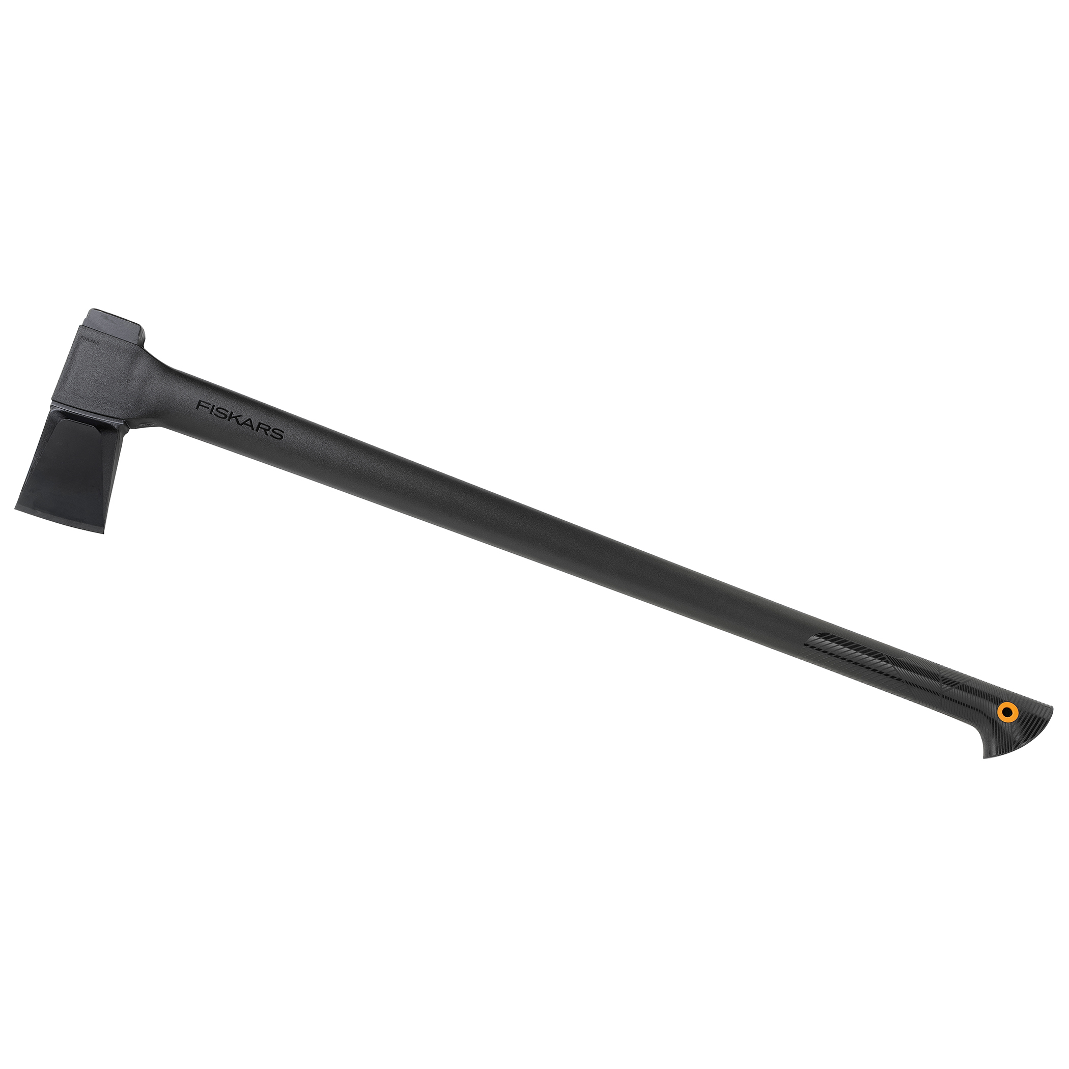 "Fiskars 375841-1001 36"" Steel Super Splitting Axe by FISKARS BRAND INC L G"
