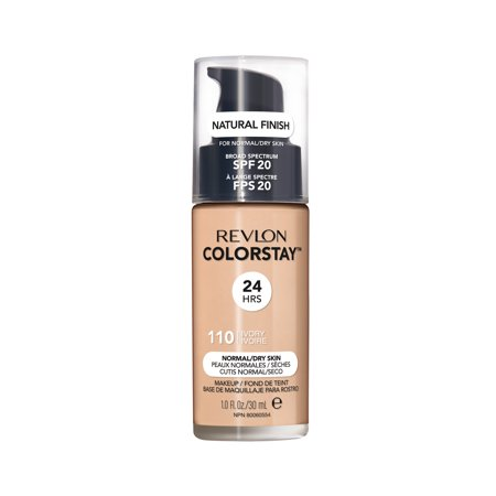Revlon ColorStay™ Makeup for Normal/Dry Skin SPF 20,