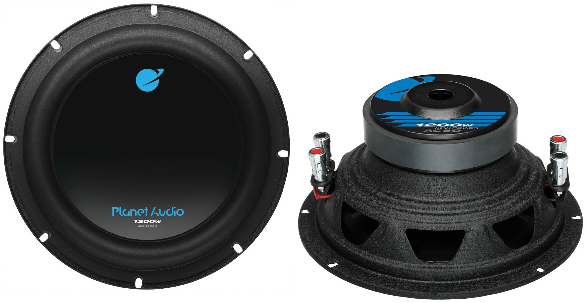 Best 8 Inch Subwoofers Review In 2020 The Drive