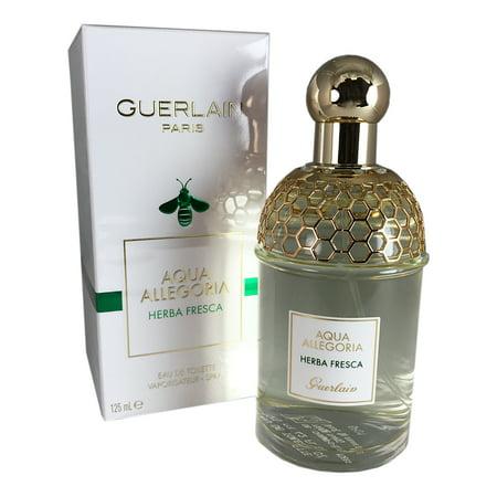 Image of Aqua Allegoria Herba Fresca by Guerlain 4.2 oz EDT
