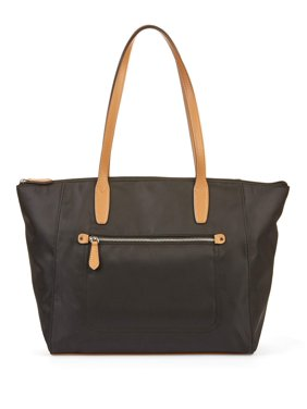 f830524a403 Product Image Time and Tru Connie Tote