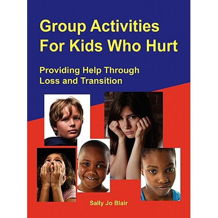 Group Activities for Kids Who Hurt](Halloween Youth Group Activities)