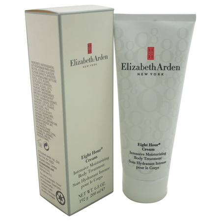 Eight Hour Cream Intensive Moisturizing Body Treatment by Elizabeth Arden for Women - 6.8 oz Moisturizer