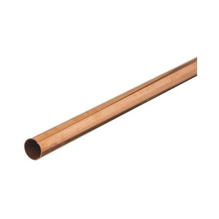 Mueller industries type l copper tubing lh05002 for Copper pipe types