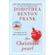 The Christmas Pearl - eBook