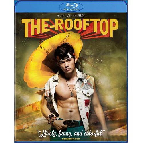 The Rooftop (Blu-ray)