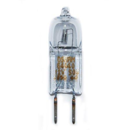 Osram 64440 S 50W 12V GY6.35 base halostar oven light bulb