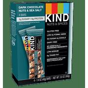 KIND Bars, Maple Glazed Pecan & Sea Salt, 4 Bars, Gluten Free