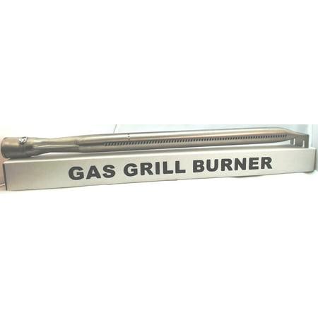 Gas Grill Pipe Burner for Nexgrill, 16-13/16
