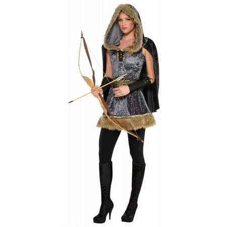 Skilled Archer Adult Costume - Large