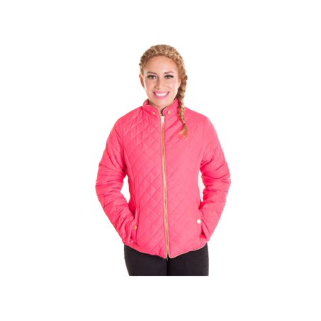 Alta Designer Fashion Women's Outerwear Insulated Jacket - Multiple