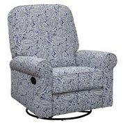Right2Home Ashewick Swivel Glider Recliner