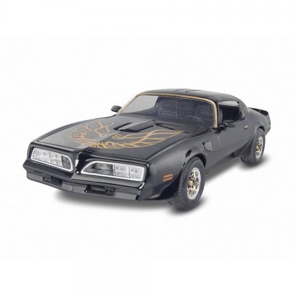 Revell '78 Pontiac Firebird 3'n 1 by