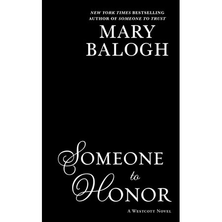 Someone to Honor