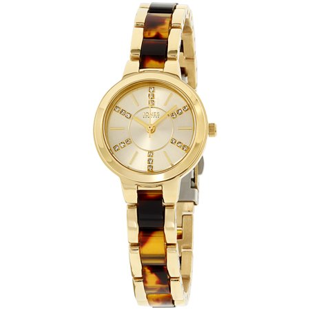 Collection Ladies watch (Tortoise Gold)