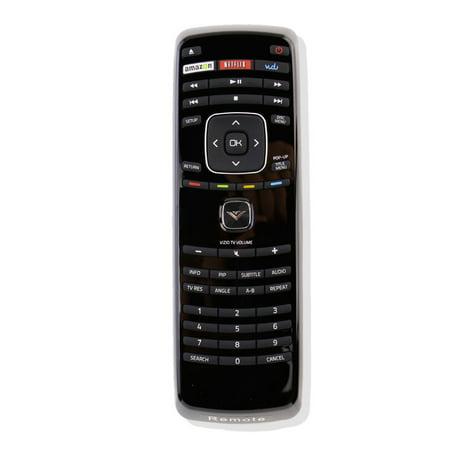 Genuine VIZIO XRB100 Remote Control for Blu-Ray DVD Players VBR121 VBR133 VBR134 VBR135 VBR140 (Vizio Blue Ray Remote Control)