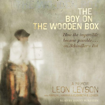 The Boy on the Wooden Box (The Boy On The Wooden Box Author)