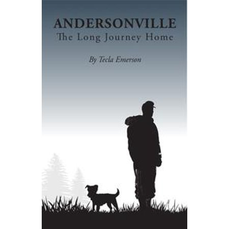 Andersonville: The Long Journey Home - eBook (Halloween Andersonville)