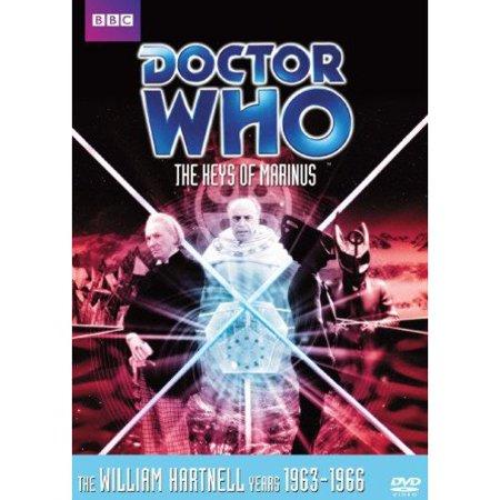 Doctor Who  The Keys Of Marinus  Full Frame