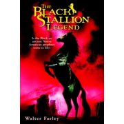 The Black Stallion Legend - eBook