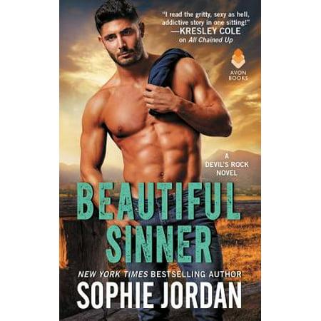 Beautiful Sinner : A Devil's Rock
