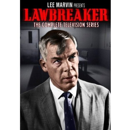 Lee Marvin Presents Lawbreaker:  The Complete Series (Full Frame)