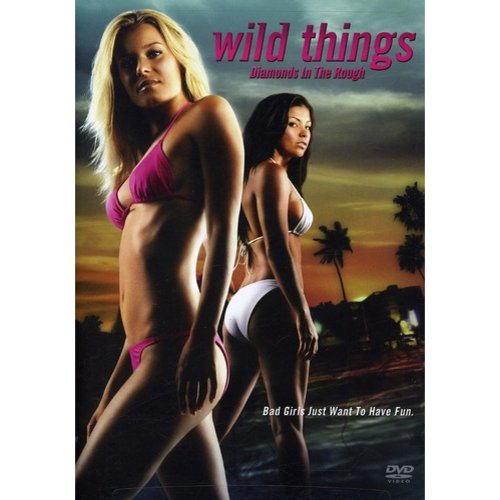Wild Things: Diamonds In The Rough (Widescreen)