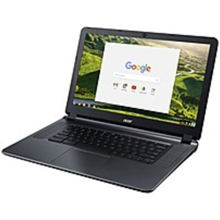 Refurbished Acer Chromebook 15 CB3-532-C4ZZ 15.6