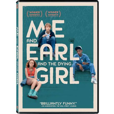 Me And Earl And The Dying Girl  Widescreen