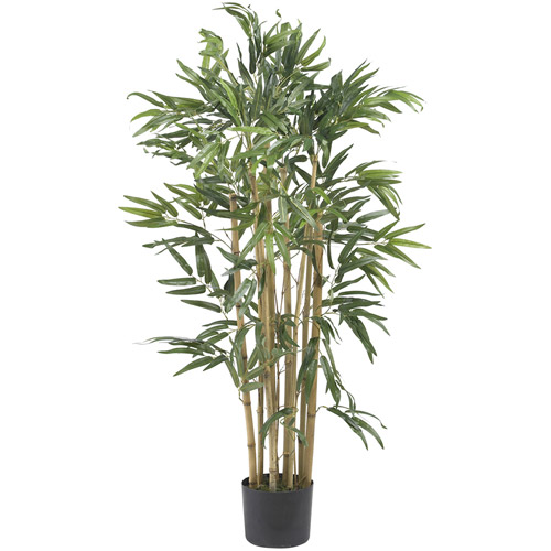 Nearly Natural Multi Bambusa Bamboo Silk Tree