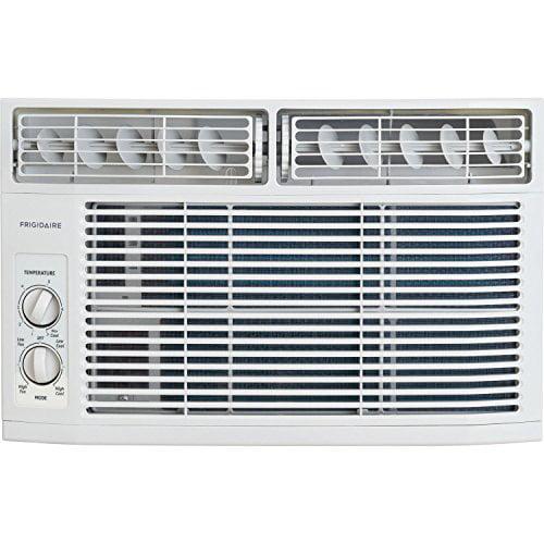 Frigidaire FFRA0611R1 6,000 BTU 115V Window-Mounted Mini-Compact Air Conditioner with Mechanical Controls - image 1 de 1
