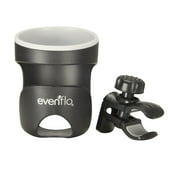 Evenflo Universal Cup Holder Accessory, Black