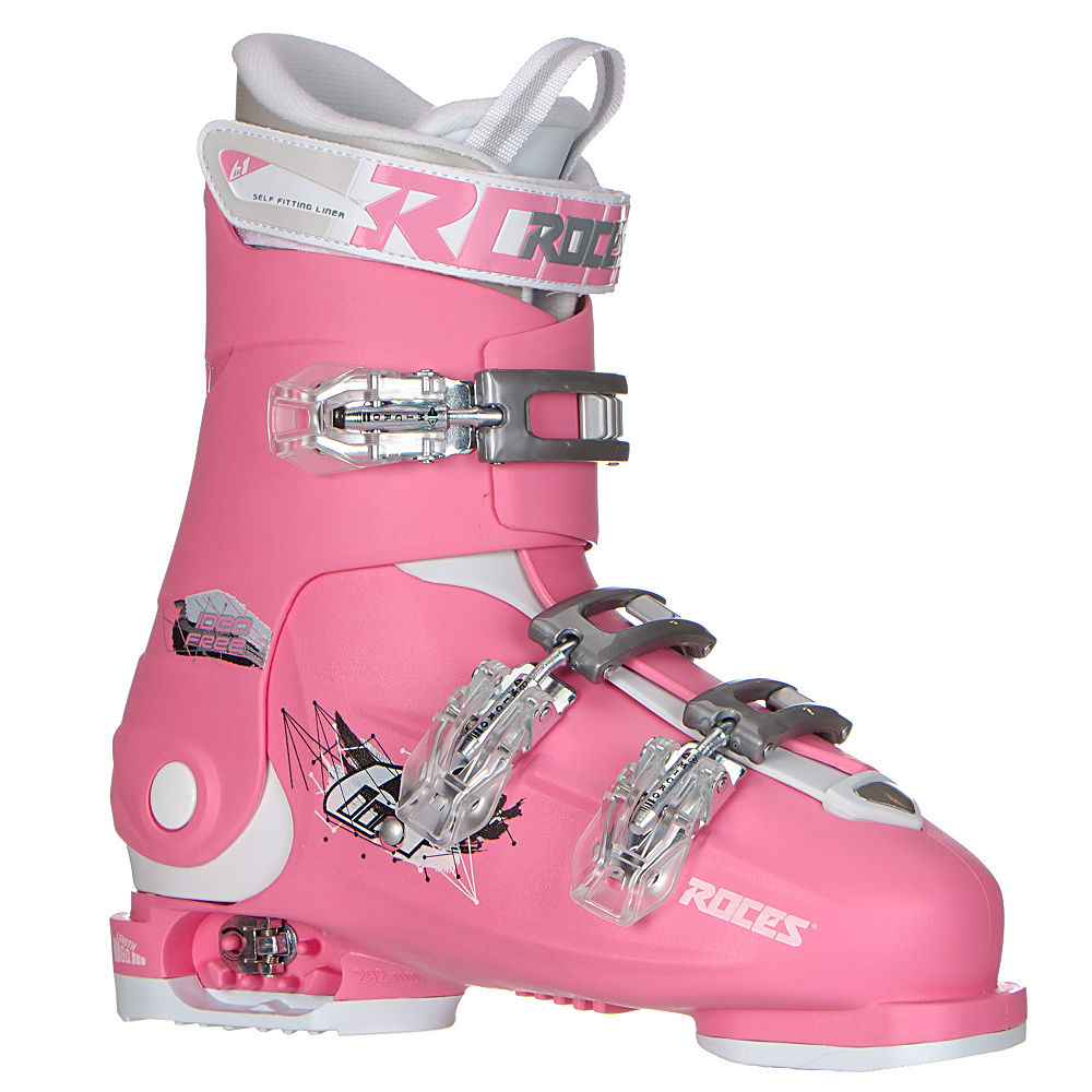 Roces Idea Free G Girls Ski Boots by Roces