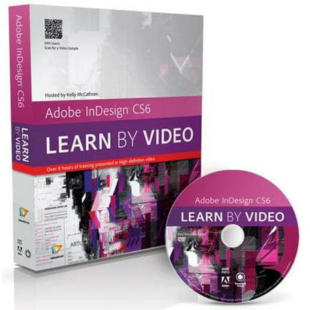 Adobe Indesign CS6 (Indesign Training)